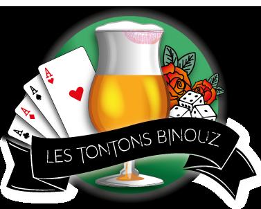 Les Tontons Binouz